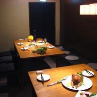 伊千兵衛 dining - 12名様までの個室です。