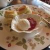 紅茶の店 ARIEL - 料理写真:
