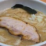 麺家 一鶴 - 鶏煮干ラーメン