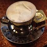 クレオパトラ - ウインナーコーヒー