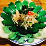 ベトナム料理コムゴン - サラダ