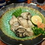 34530854 - 高知の天然牡蠣
