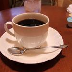 コーヒー ロード - 昔ながらの喫茶店の珈琲