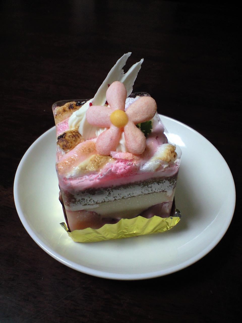 欧風菓子エノモト