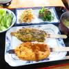 みはら - 料理写真:五平定食