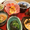 てまえの一歩 - 料理写真: