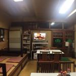 若松食堂 -