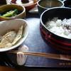 花あかり - 料理写真:たたきごぼう