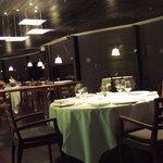 Restaurant Régis & Jacques Marcon à Saint-Bonnet-Le-Froid