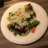トラットリア リーベロ - 料理写真:サラダ