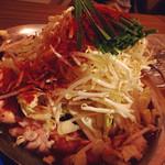 韓国 純豆腐 - 料理写真: