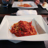 ヴィーニ デル ボッテゴン - 料理写真:北海道産・ずわい蟹と九条葱のリングイネ アッラビアータ☆
