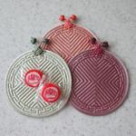 京鼎樓バル - お土産の小籠包ミント