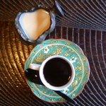 """田舎 - """"田舎""""(でんじゃ) 吉祥寺離れのランチコーヒー180円"""