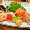 奴寿司総本店 - 料理写真:お造り盛合せ