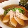 耳の聞こえないラーメン屋 らぁめん工房トキちゃん - 料理写真:醤油ラーメン (濃さノーマル)
