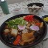 道銀ビル厚生食堂 らいらっく - 料理写真:Cランチ(AKY