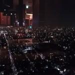 34594723 - 窓からの夜景その2