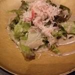 34594747 - 9800円コース料理の前菜
