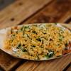 たこ咲 - 料理写真:ソースネギマヨネーズ
