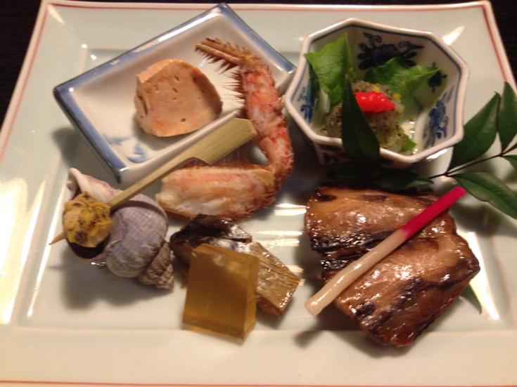 寿司割烹すゞき