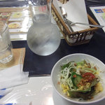 アクティブビーンズ - サラダ