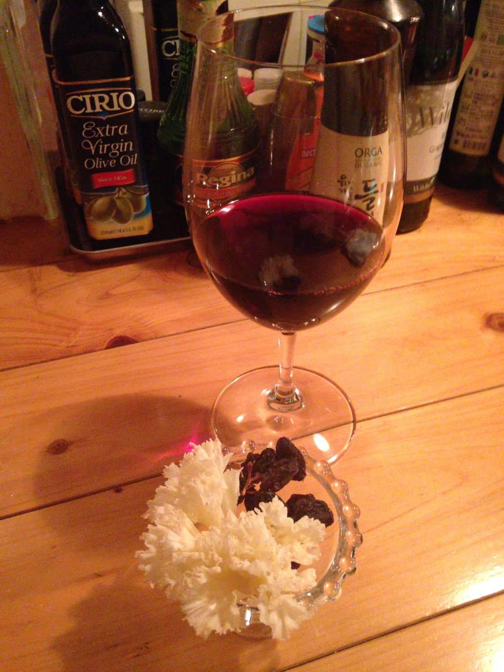 Wine Bar Cullen ���C���o�[����