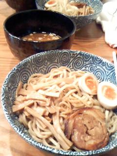 つけ麺 鉄餃子 多聞