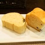 チェーロ - パスタランチ(自家製パン)