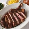 tcc Steak & Seafood - 料理写真:骨付きリブアイステーキ