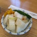 天ぷら 天藤 - 天丼