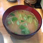 天ぷら 天藤 - かき上げ天丼