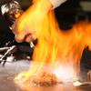 ステーキ・海鮮焼 かな - 料理写真: