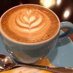 コージーコーヒー -