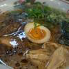 花京 - 料理写真:あっさり鶏がら中華そば