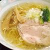 焼肉ロード - 料理写真:塩ラーメン(ランチ)