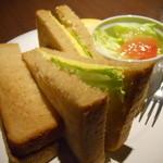 Cafe Miyama - ブレックファーストセットC