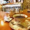 ローストカフェ - ドリンク写真:+170円のセットドリンク@ホットコーヒー
