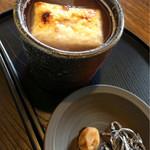 大蔵餅 - 寒い冬はコレですね(^^)
