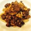 カスターニャ - 料理写真:望月産猪肉のラグー自家製ピチ