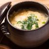 蟹と明太子の雑炊
