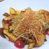 さかずき屋 - 料理写真:十品目の野菜サラダ