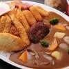マドラスカレー  - 料理写真:テラ¥2,700