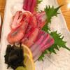 四季彩酒家静 - 料理写真:お造り盛り合わせ