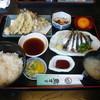 魚すず - 料理写真:イワシ定食