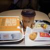 マクドナルド - 料理写真:ビッグブレックファスト デラックス