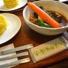 ア・ダニアンカフェ - 料理写真:野菜