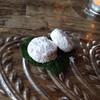 ジゅんベリーCafe - 料理写真:手作り、ブールドネージュ大好き(≧∇≦)