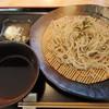 そば処 ごろう - 料理写真:セイロ650円