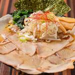 麺屋 肉ばか - 料理写真: